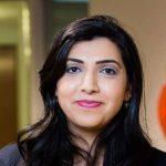 Makshita Luthra, HSRP&A MHA student
