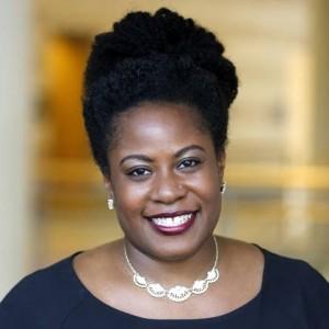 Assistant Professor Rachel Hardeman