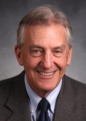 Associate Professor Jeffrey Mandel
