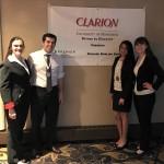 CLARION Team 2017