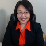 Peiyin Hung, HSRP&A PhD student